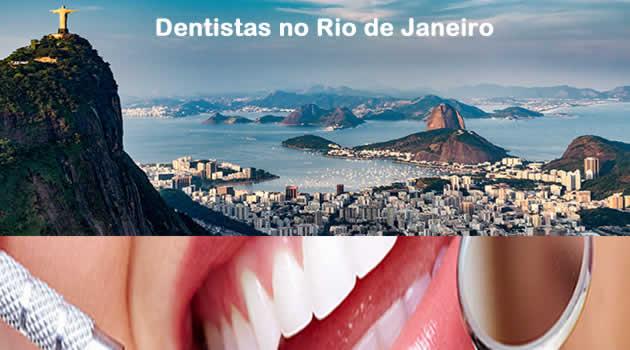 Dentistas no Rio de Janeiro RJ